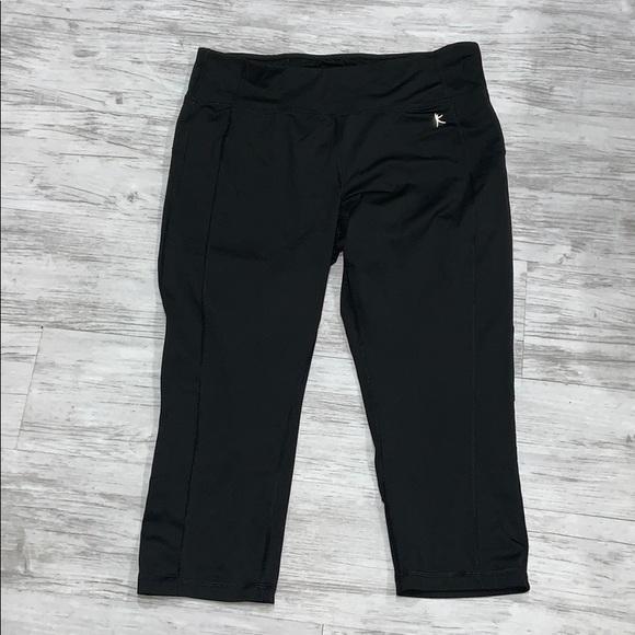 Danskin Pants - Black leggings